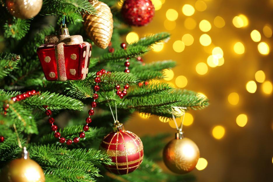 """По Коледа чудесата правите Вие…."""" – Второ СУ """"Проф. Никола Маринов"""""""