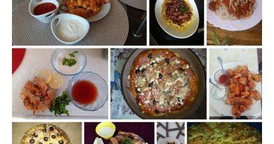 Кулинарни изкушения, приготвени от шестокласници