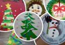 Коледни венци и кулинарни изкушения