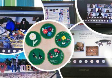 """""""Изчезващи занаяти"""" – онлайн среща по """"Еразъм+"""""""